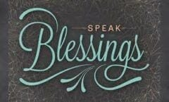 SPEAKING BLESSING OVER YOUR CHILDREN**BELIEVE