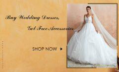 WEDDINGS ** DRESSES & ACCESSORIES